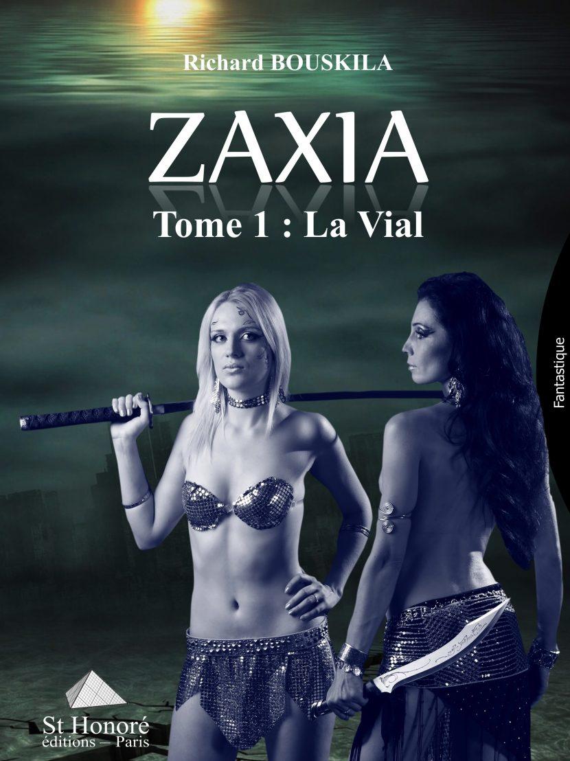 Zaxia